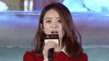 赵丽颖与张碧晨现场演唱《楚乔传》片头曲《望》, 还有点小紧张呢
