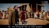 【IOL影视中英预告片】麦斯·米科尔森 救赎 预告片The Salvation Trailer