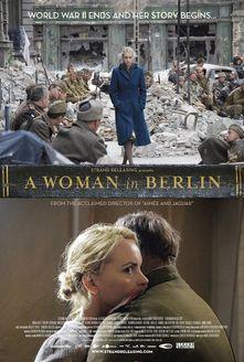 柏林的女人