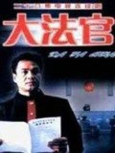 大法官(国产剧)