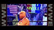 wwe美国职业摔角系列 Kurt Angle WWE时期出场音乐MV