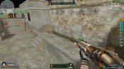 生死狙击阿龙游戏解说 末日审判沙漠阿龙教你刀变异体