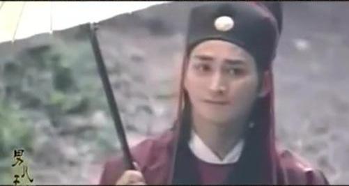 何家劲:英雄美人MV(故地情浓)
