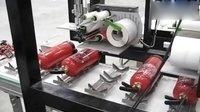 自动贴标机  工业介绍版