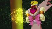巴啦啦小魔仙之飞越彩灵堡 小敏,一个细心又勇敢的小魔仙