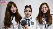 【瘦美人一班】专访:韩国女团Swing Girls~