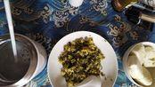 【早餐/5元钱吃啥?】馒头咸菜/豆浆