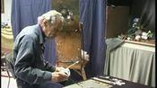 戴维莱费尔--大师静物油画4教学示范