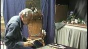 戴维莱费尔--大师静物油画6教学示范