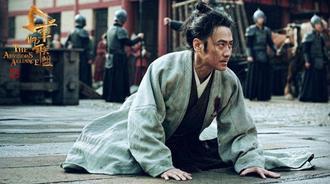 《军师联盟》演技最top的不是吴秀波?