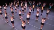 奔跑吧兄弟 广场舞 健身舞 舞蹈-舞蹈训练营