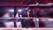"""摩登兄弟宁哥在《金曲捞之挑战主打歌》与薛之谦同台演唱""""演员"""""""