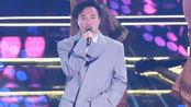 《中国新歌声2》陈奕迅清唱现场开课