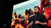 【生肉/搬运】How we can bring mental health support to refugees | Essam Daod
