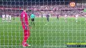 内马尔终于可以罚点球了,内马尔怎么罚他在巴黎的首个点球