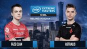 Astralis vs FaZe Clan - Semifinals - IEM Beijing-Haidian 2019 - BO3