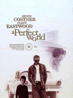 完美的世界(恐怖片)