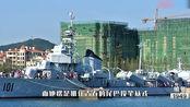 巾帼英雄!她曾是华为高管,放弃百万年薪成为中国海军首位女舰长