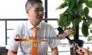 郑州电视台商都地产 采访正天置业区域经理-吴平