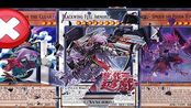 [YGO Lite] 黑羽卡组 Mar.2020 | Post TCG Banlist | 禁止 黑羽 - 隐身蓑之斯蒂姆