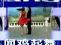 北京平四花样11 V字双人翻