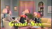 【Cyndi Luper】辛迪做客露丝博士秀(the dr Ruth show)-1984