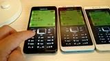 4部小米手机放一起,同时变诺基亚,哪款会最好看?