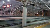190914日21时10分金凤凰下行通过昆山南站