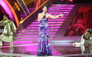【叶童】《俩俩相望》—2012亚洲偶像盛典(芝姐也在!