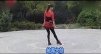 最炫小苹果益馨广场舞8步现代舞