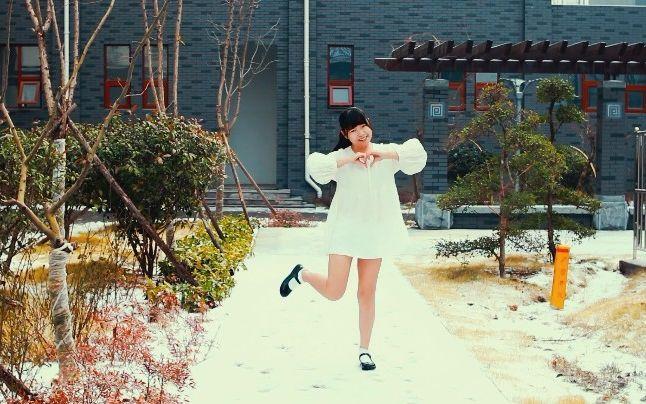 【ice·圆圆 初投】爱之诗(雪天里拽走的灵魂)