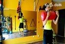 焕醒健身工作室-循环训练之能量包(一)