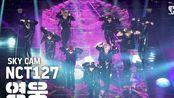 【顶部直拍】NCT127 - 英雄;Kick It - 人气歌谣 20031
