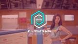 I.O.I - Whatta Man 成员歌词分配