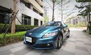 S+新增乐趣Honda CR-Z