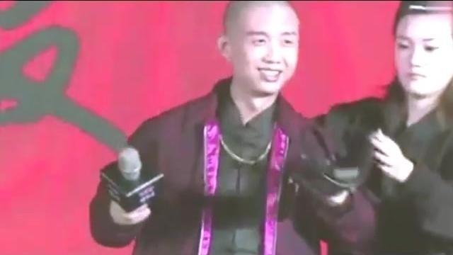 GAI捐出 中国有嘻哈 奖金
