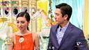 2015年3月19日9台Daokajai娱乐报道Tik与mew上3Zaaap 节目中字