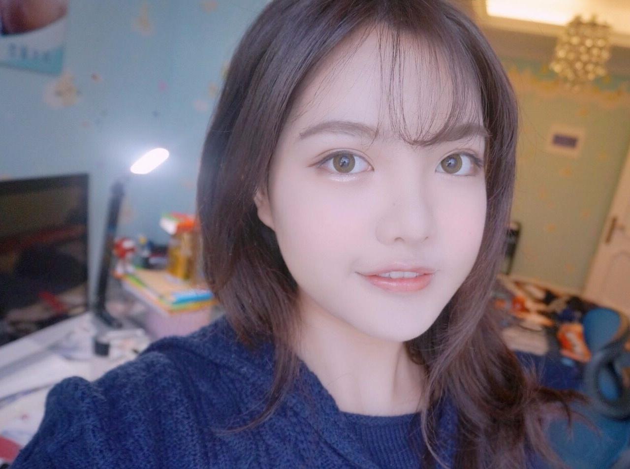 【妆容分享】小清新仙女妆
