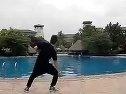 三亚街舞SD街头舞者教你游水www.baidu.com