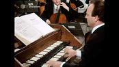 【巴赫】【卡尔·里希特】J.S. Bach Harpsichord Concerto in D minor BWV 1052, Karl Richter
