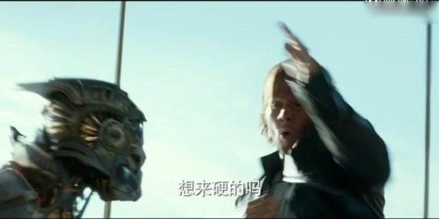 """《变形金刚5:最后的骑士》曝""""角色预告"""",2天后影院见分晓"""