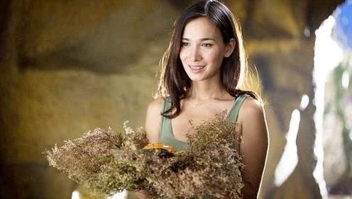 《战狼2》女主角卢靖姗粤语朗诵《木兰辞》,要被小姐姐迷倒了!