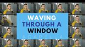 [翻唱]Dear Evan Hansen - Waving Through A Window(Cover by Jared Halley)