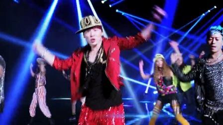CUG嘻遊記 夜店咖MV (阿KEN、雪糕、小麥) 作詞作曲MV導演周杰倫
