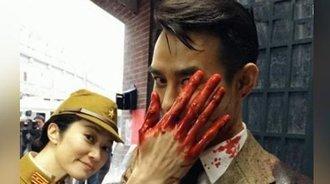 王凯的手周杰的鼻孔 还有谁的局部惊艳了你