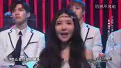 SNH48版《小苹果》霸屏广场舞,融合鸟叔神曲引合唱!全程辣眼睛。。