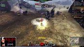 【搬运】激战2双匕首盗贼战场(Guild Wars 2 - getting wet from 2k backstabs - D/D Thief WvW)