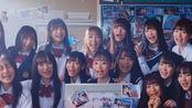 AKB48 57th c/w 若手選抜「思い出マイフレンド」MV