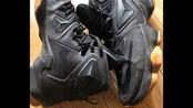 詹姆斯 勒布朗13代 战靴 95新 咸鱼正规出售