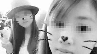 中国姐妹在日遇害: 被勒脖窒息而亡疑曾遭殴打